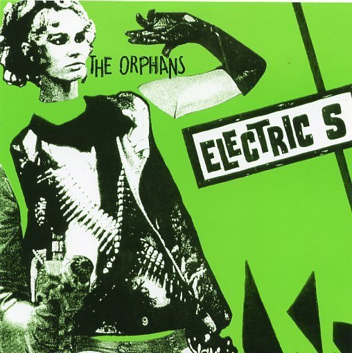 The Orphans - Electric S