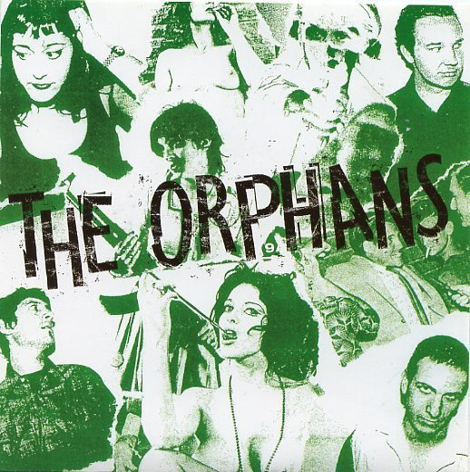 The Orphans - Nobody