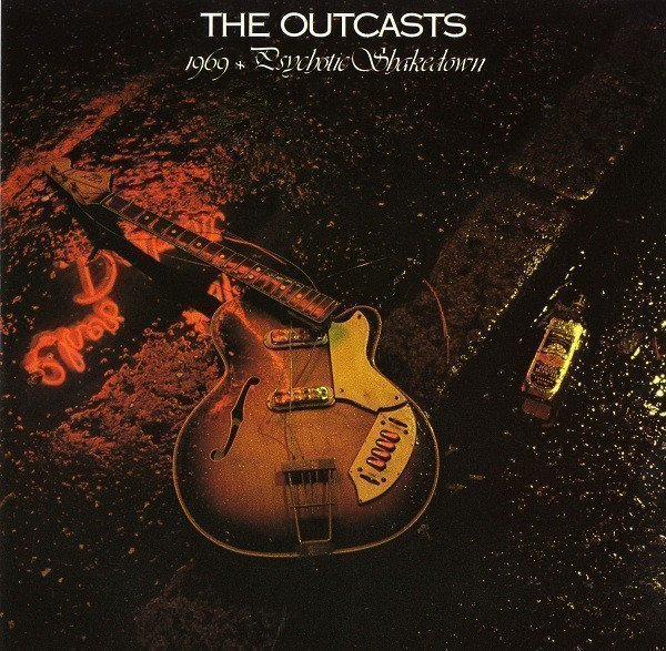 The Outcasts - 1969
