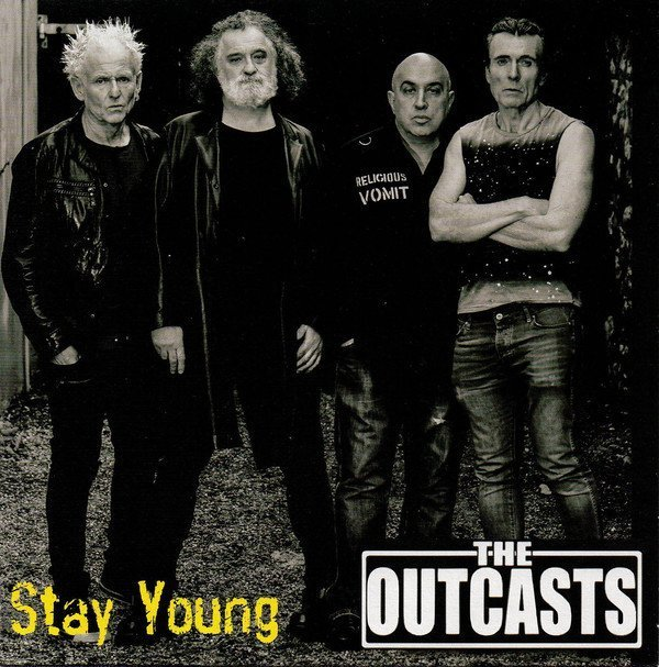 The Outcasts - Stay Young