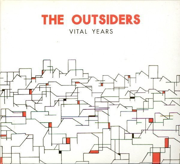 The Outsiders - Vital Years