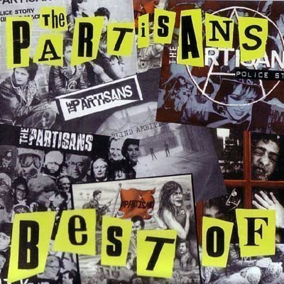 The Partisans - Best Of