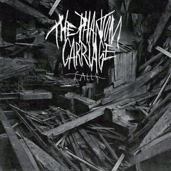 The Phantom Carriage - Falls