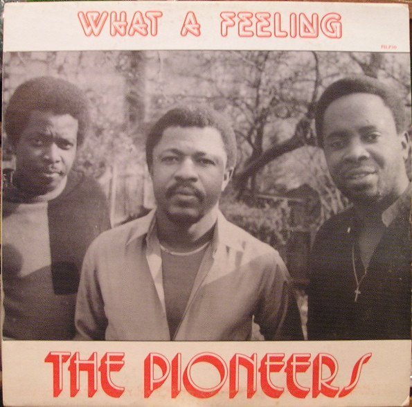 The Pioneers - What A Feeling