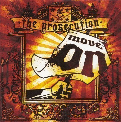 The Prosecution - Move On
