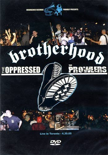 The Prowlers Et Produzenten Der Froide - Brotherhood