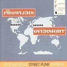The Prowlers Et Produzenten Der Froide - International Street Punk Intrigue