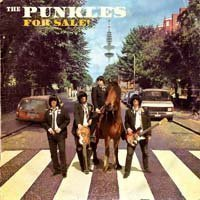 The Punkles - For Sale
