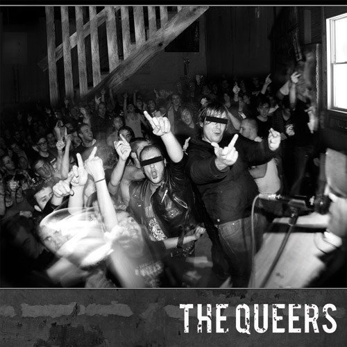 The Queers - Back To The Basement