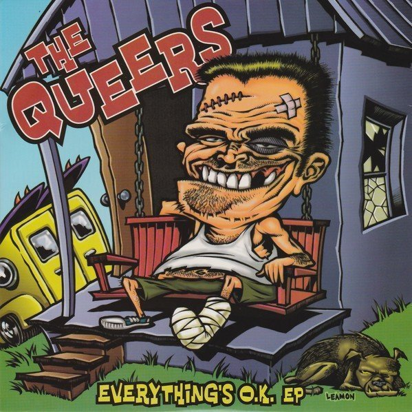 The Queers - Everything