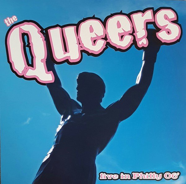 The Queers - Live In Philly 06
