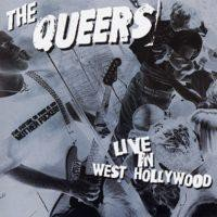 The Queers - Live In West Hollywood