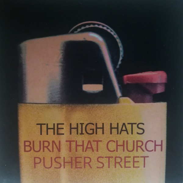 The Queers - The High Hats / Queers