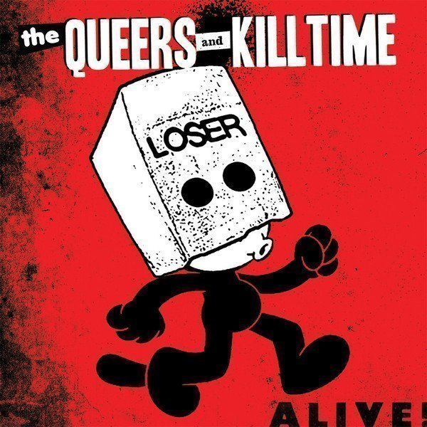 The Queers - The Queers And Killtime