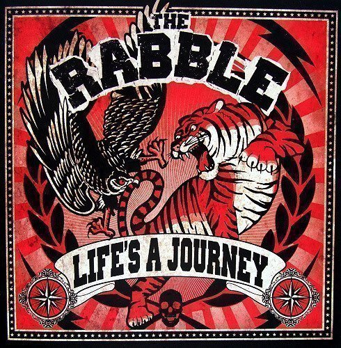 The Rabble - Life