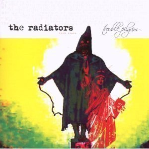The Radiators From Space - Behind The Painted Screen