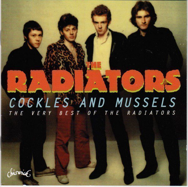The Radiators From Space - Cockles And Mussels