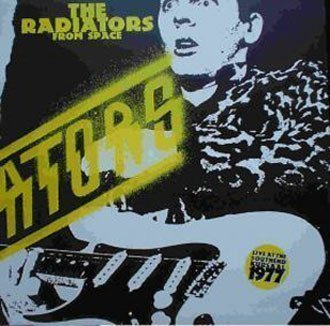 The Radiators From Space - Live At The Southend Kursaal 1977