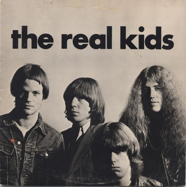 The Real Kids - The Real Kids