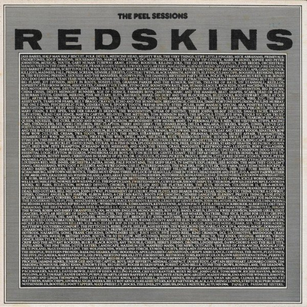 The Redskins - The Peel Sessions