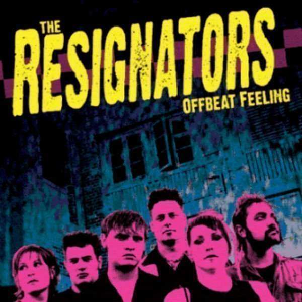 The Resignators - Offbeat Feeling