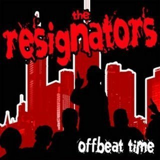 The Resignators - Offbeat Time