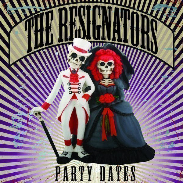 The Resignators - Party Dates