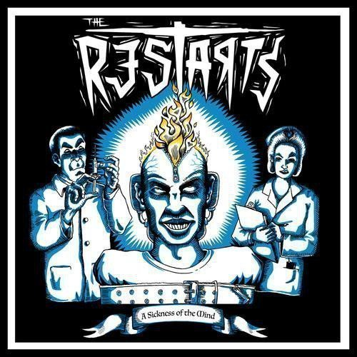 The Restarts - A Sickness Of The Mind