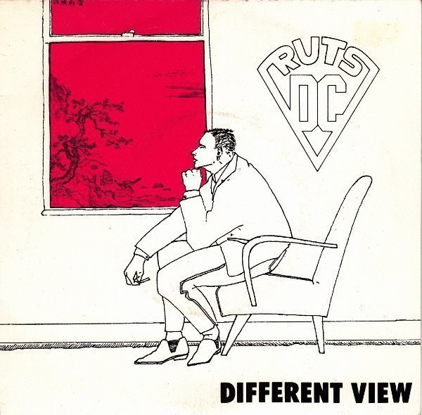 The Ruts Dc - Different View