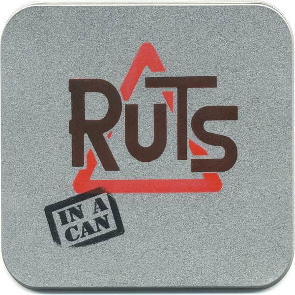 The Ruts - In A Can