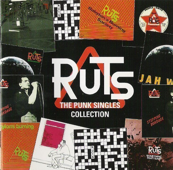 The Ruts - The Punk Singles Collection
