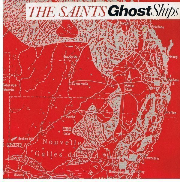 The Saints - Ghost Ships