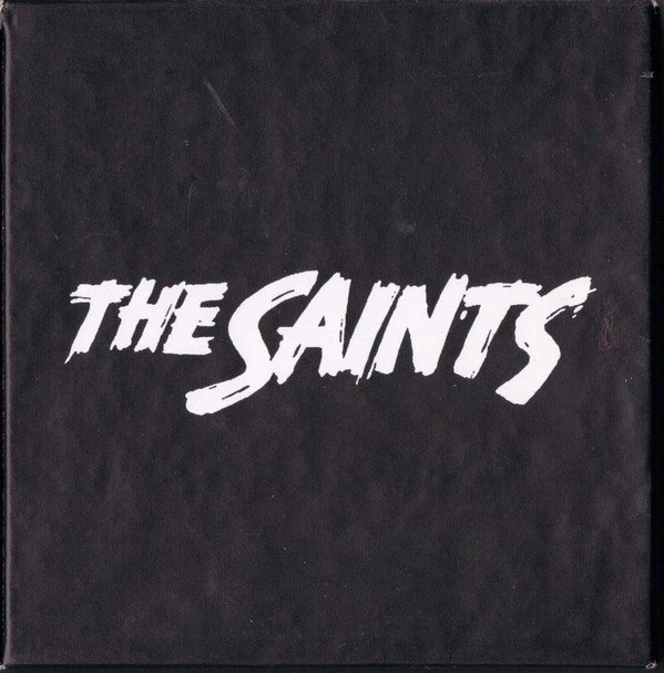 The Saints - The Greatest Cowboy Movie Never Made