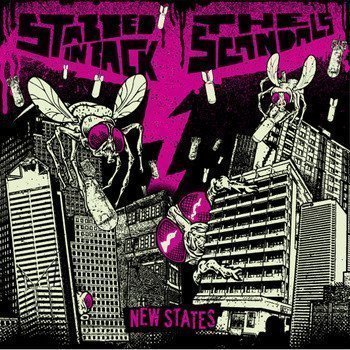The Scandals - New States