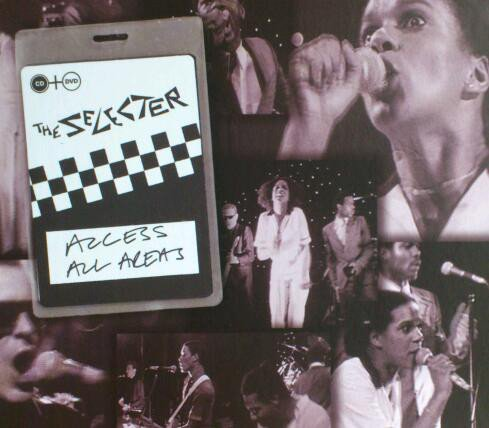 The Selecter - Access All Areas