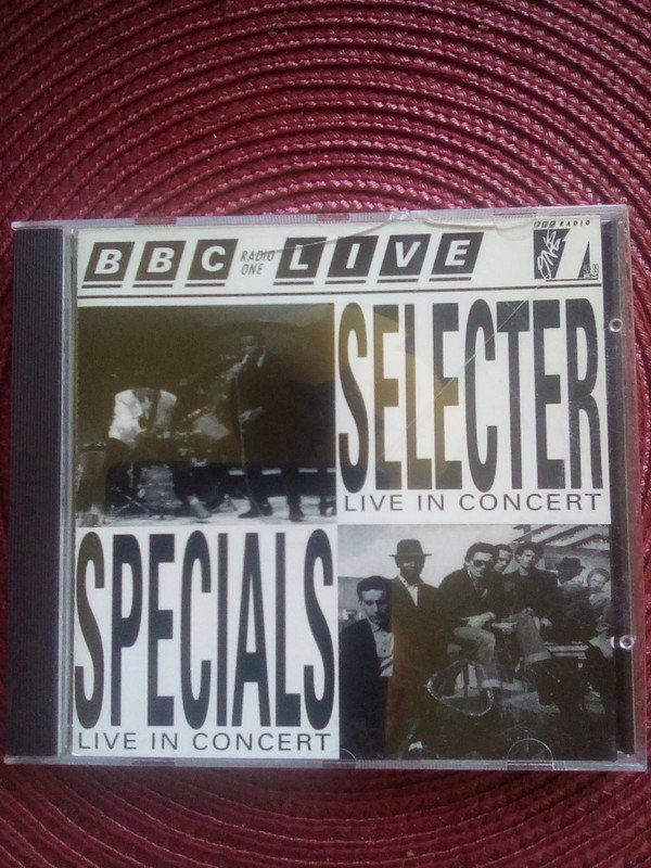 The Selecter - BBC Radio 1 Live In Concert