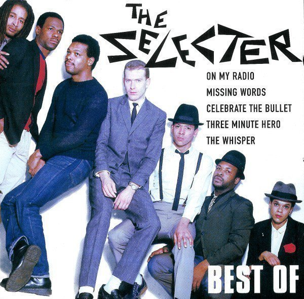 The Selecter - Best Of