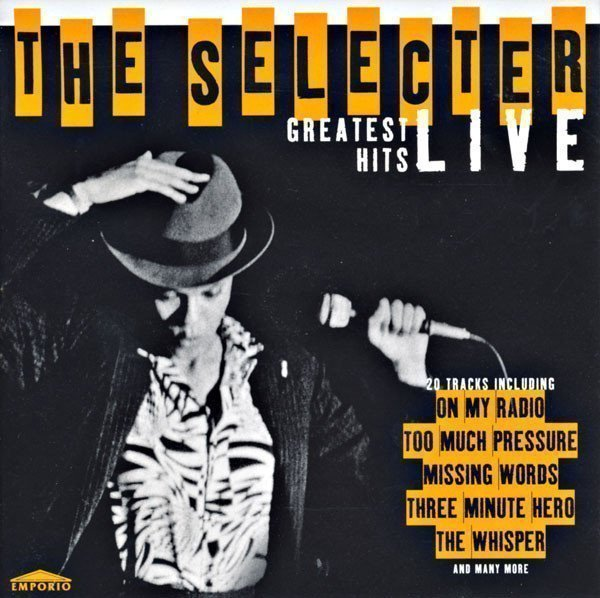 The Selecter - Greatest Hits Live