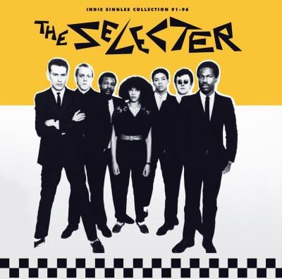 The Selecter - Indie Singles Collection 91-96