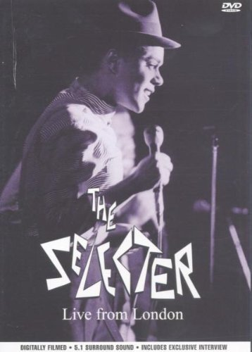 The Selecter - Live From London