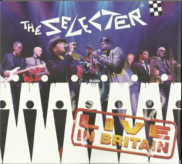 The Selecter - Live In Britain