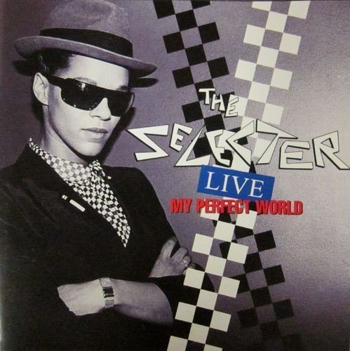 The Selecter - My Perfect World - Live