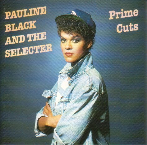 The Selecter - Prime Cuts
