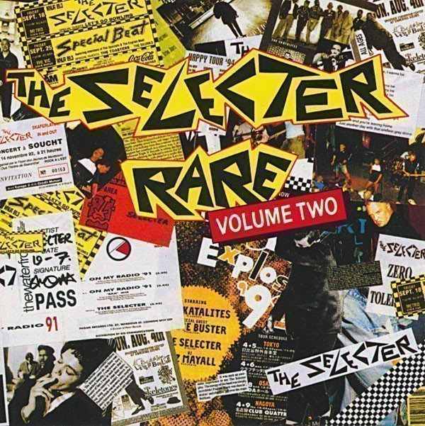 The Selecter - Rare Volume Two