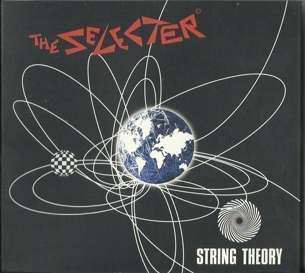 The Selecter - String Theory
