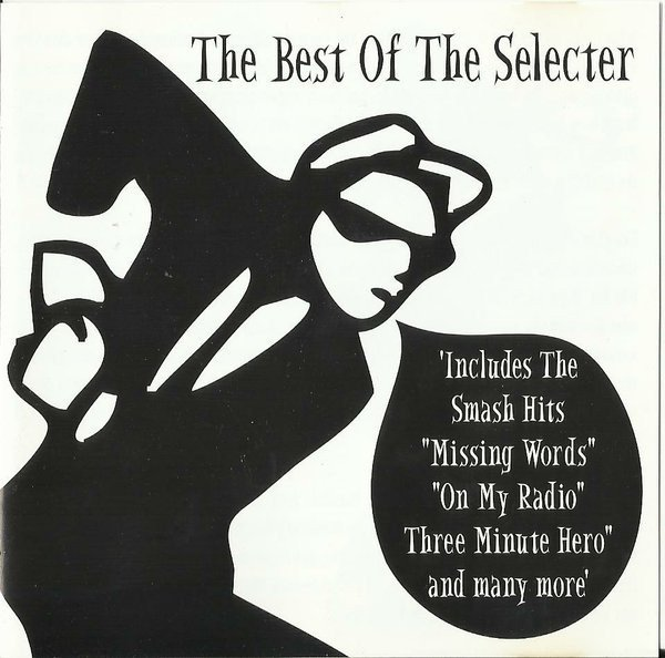 The Selecter - The Best Of The Selecter