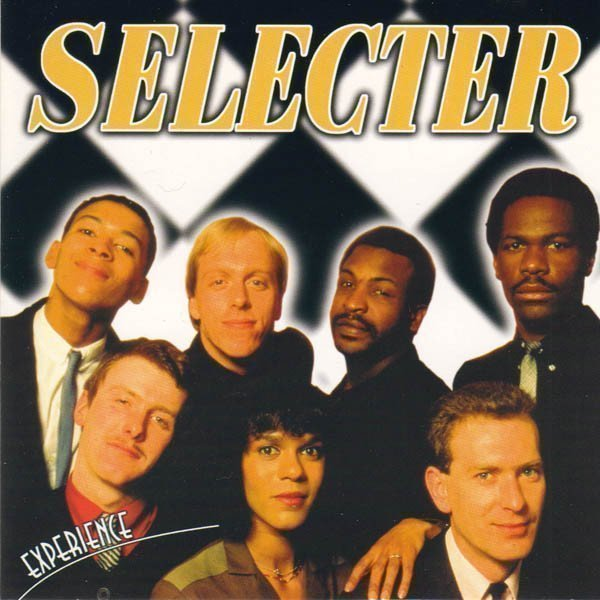 The Selecter - The Selecter