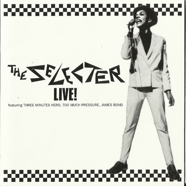 The Selecter - The Selecter Live!