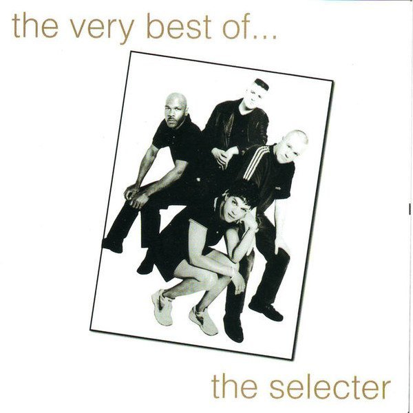 The Selecter - The Very Best Of ...