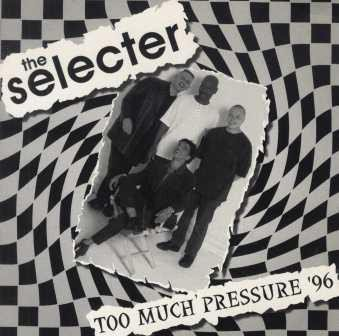 The Selecter - Too Much